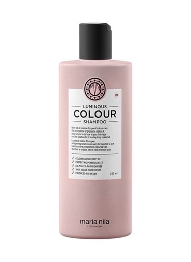 Colour Saç Şampuani 350 Ml-Maria Nila